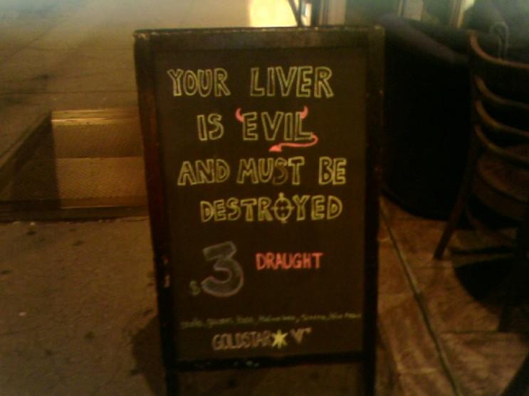 El lema de la semana