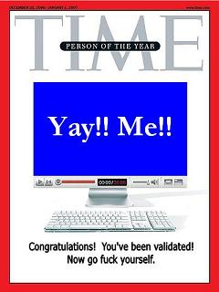 Time Cover - VIP