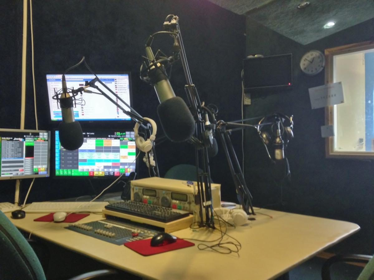 Entrevista: El Radioscopio