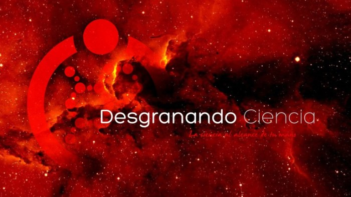 Conferencia: Streaming de Desgranando 5