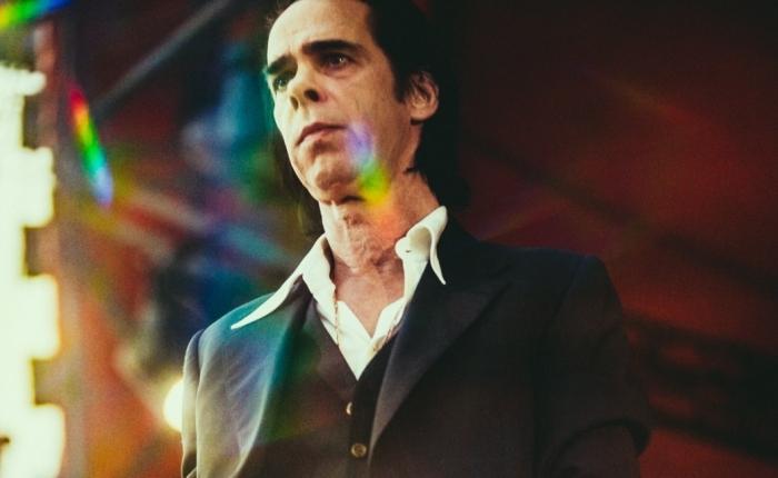 De cómo Nick Cave es un tesoro de lahumanidad